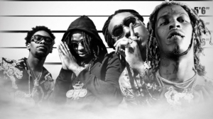 Instrumental: Migos - Clientele Ft Young Thug (Instrumental )